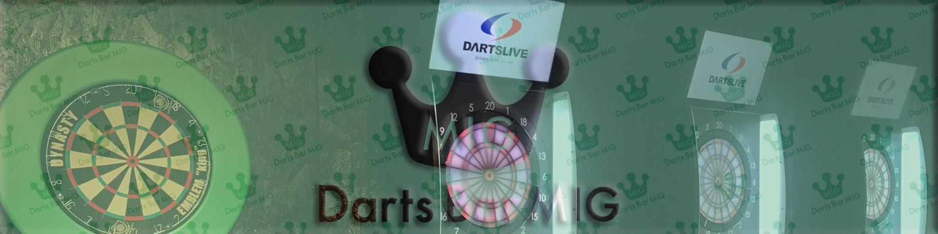 Darts Bar MIG